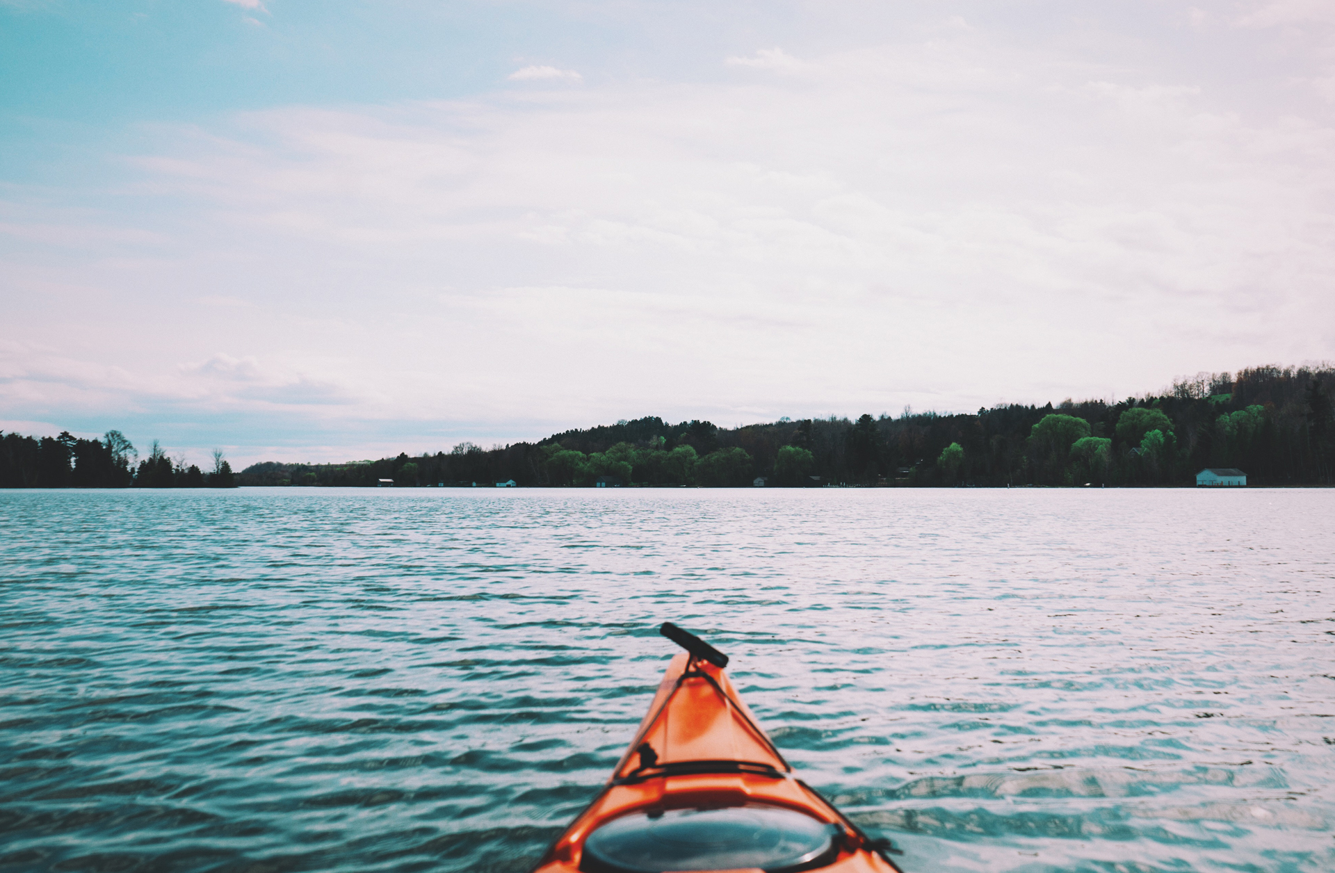 Ways to Stay Active on the Water this Summer