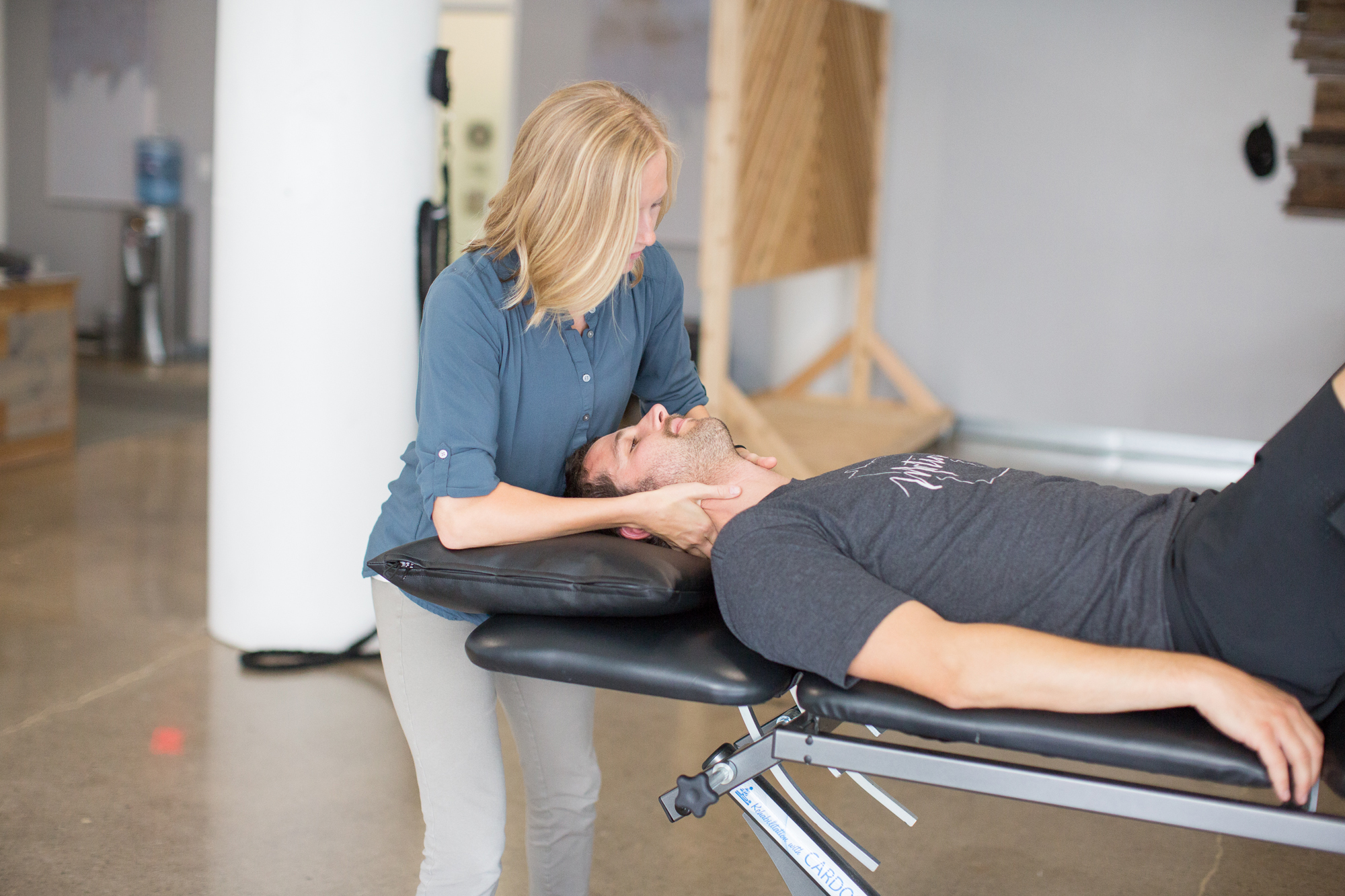 Motion Physical Therapy in St. Paul, MN